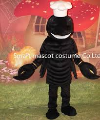 Scorpion Halloween Costume Shop Animal Mascot Costume Scorpion Costume Adults