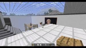 minecraft big kitchen youtube