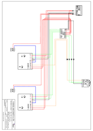 entry phone wiring diagram entry wiring diagrams collection