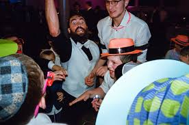 Hit The Floor How Many Seasons - the bar mitzvah party starters topic