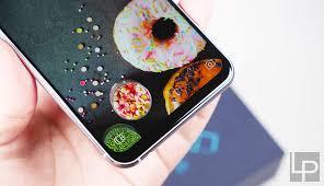 cr駑aill鑽e cuisine asus zenfone 5外型與效能開箱測試 瀏海大螢幕 優於同級的質感與效能表現