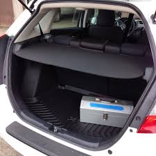honda crossroad 2016 diy 2015 honda fit cargo cover unofficial honda fit forums