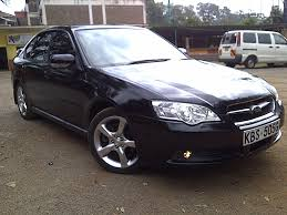 subaru fest kenya nairobimail subaru legacy b4 ble 2005 black