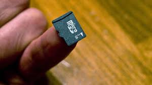 sd card android does it matter what class micro sd card i in my android phone