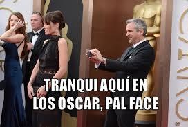 Memes De Los Oscars - noche de memes en los oscar