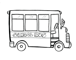 preschool coloring pages school bus coloring pages school coloring sheets daycare bus coloring pages