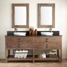 Reclaimed Wood Bathroom Mirror Best Reclaimed Wood Bathroom Mirror Doherty House Reclaimed