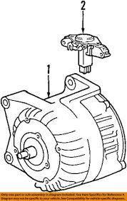 bmw 325i alternator alternator bmw 325i 1336695 06 assy lifetime warranty ebay