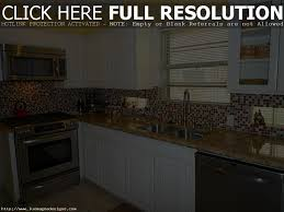 kitchen backsplash pictures with white cabinets backsplash ideas