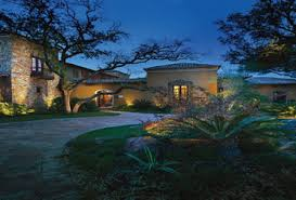 Outdoor Landscaping Lighting Safety Security And With Outdoor Landscape Lighting