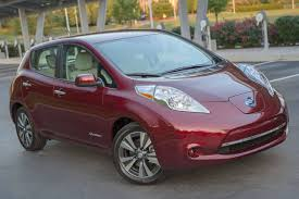 nissan canada recall by vin 2016 nissan leaf warning reviews top 10 problems you must know