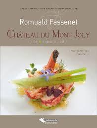 livre cuisine chef etoile romuald fassenet meilleur ouvrier de et chef etoilé sort un