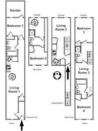 new york apartment 4 bedroom duplex apartment rental in harlem