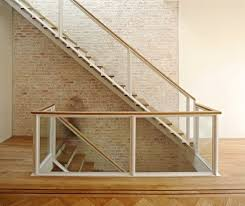 Jordan Banister 10 Favorites Wood And Steel Stairs From The Remodelista Architect