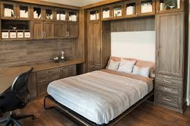 chic home office murphy bed office ideas office design home