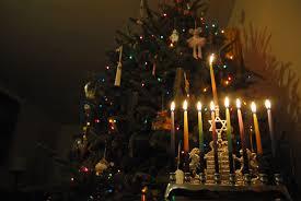 menorah tree of christmas tree and menorah the inclusion toolkit