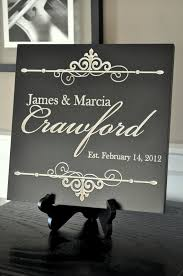 wedding plaques personalized 21 best wedding plaques images on wedding plaques