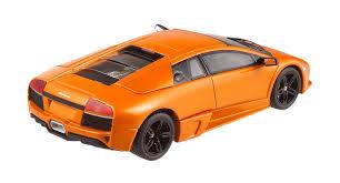 Lamborghini Murcielago Orange - amazon com wheels elite lamborghini murciélago lp 640
