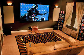 build a home how to build a home theater