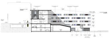 gallery of academy of art crafts esma lcr architectes 21