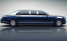 blue bentley 2016 bentley announces grand limousine by mulliner u2013 news u2013 car and