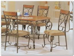 wrought iron dining room setshome design galleries dining room