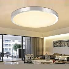Led Deckenbeleuchtung Wohnzimmer Welche Led Lampe Wohnzimmer Carprola For