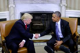 trump oval office pictures president obama and donald trump meet at white house fortune