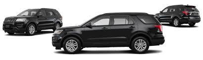 Ford Explorer Lease - 2017 ford explorer awd police interceptor 4dr suv research