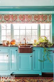 turquoise kitchen ideas turquoise and aqua kitchen ideas refresh restyle