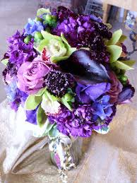 purple and blue wedding purple blue wedding flowers temecula ca florist sweet petals