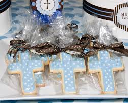christening party favors 42 unique baptism party ideas shutterfly