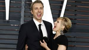 Dax Shepard So Kristen Bell And Dax Shepard U0027s 3 Year Old Is Screaming The F