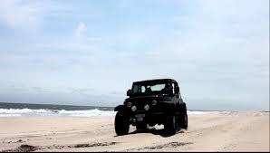 beach jeep surf jeep wrangler beach driving youtube