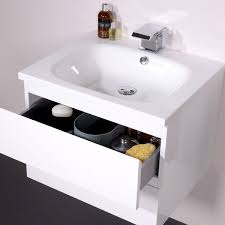 milano stone gloss white wall mounted vanity unit 40 best stylish storage secrets images on pinterest small