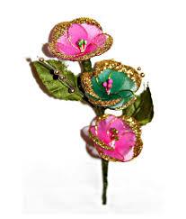hair broach j royals women hair brooch buy online at low price in india