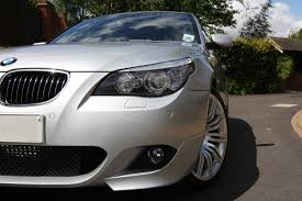 difference from e60 non lci to lci headlights 5series net forums