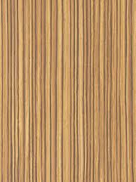 Zebra Laminate Flooring Zebrano Wood Types Pinterest