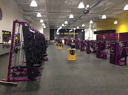 Planet Fitness Massage Chairs Planet Fitness First To Open In Former Target Location