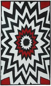 Pop Art Rugs Seekingdecor Mark Karimzadeh U0027s Comic Book Inspired Rugs