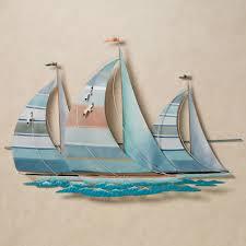 Sailboat Home Decor Nautical Home Decor Touch Of Class