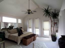 White Bedroom Plants Decorating Ideas Endearing Design Ideas Using Green Plants And
