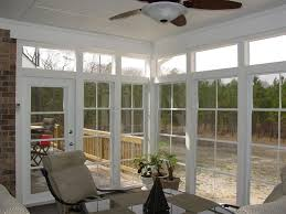 sunroom windows eze porch and sunroom windows virginia acdecks