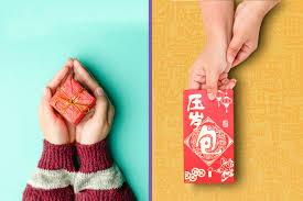 east vs west gift giving culture