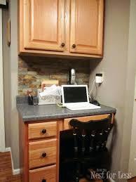 Small Kitchen Desks Small Kitchen Desk Archana Me