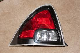 2011 ford fusion tail light tail light mods fordfusionclub com the 1 ford fusion forum