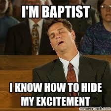 Baptist Memes - image jpg