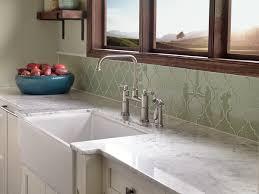 brizo kitchen faucets bridge faucet with side sprayer 62525lf ss artesso kitchen