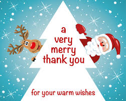 a merry thank you free thank you ecards greeting cards