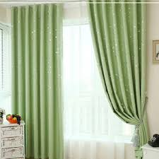 kids curtains green crowdbuild for